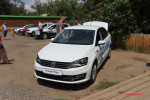 Volkswagen Polo Renault Duster Волга-Раст 2015 Фото  20