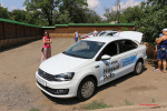 Volkswagen Polo Renault Duster Волга-Раст 2015 Фото  21