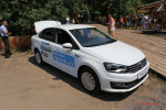 Volkswagen Polo Renault Duster Волга-Раст 2015 Фото  22