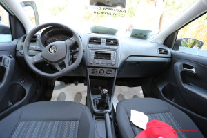Volkswagen Polo Renault Duster Волга-Раст 2015 Фото  35
