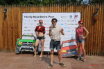 Volkswagen Polo Renault Duster Волга-Раст 2015 Фото  41