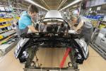 Завод Porsche Фото 02