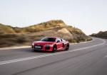 Audi R8 2015 Фото 01