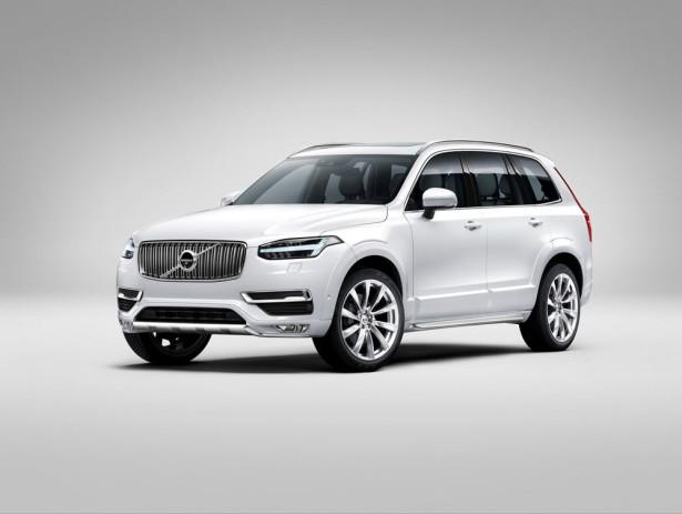 Автомобили Volvo Фото 03