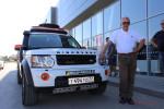 Автопробег «Эхо Москвы» в честь 25-ти летнего юбилея с Александром Пикуленко