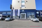 Автосалон А.С.-Авто ЮГ - официальный дилер Peugeot в Волгограде