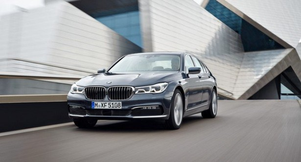 BMW 7 Series avdtovolgograda.ru
