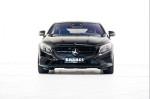 Brabus 850 Mercedes-Benz S500 2015 Фoтo 08