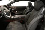 Brabus 850 Mercedes-Benz S500 2015 Фoтo 10