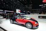 Bugatti Veyron  Фото 01