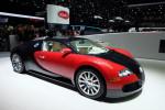 Bugatti Veyron  Фото 02