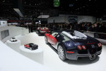 Bugatti Veyron  Фото 04
