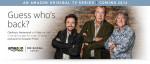 Джереми Кларксон, Ричард Хаммонд и Джеймс Мэй  Фото 01