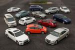 Гибридные автомобили Toyota 02