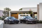2016 Honda Accord Sedan Touring and Accord Coupe Touring