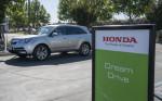 Honda в Силиконовой долине Фото 06