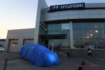 Hyundai i40 2015 в Волгограде Фото 1