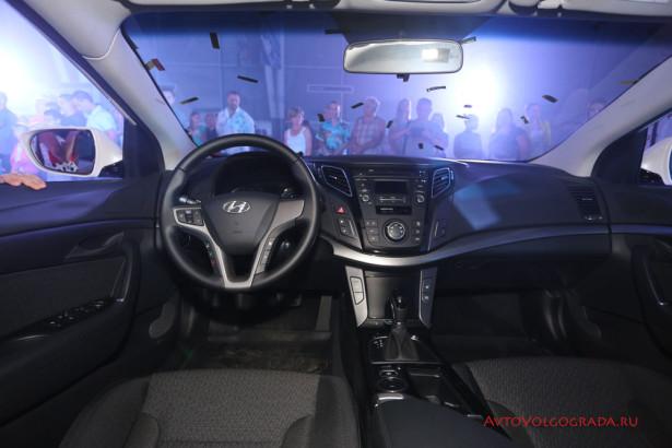 Hyundai i40 2015 в Волгограде Фото 44