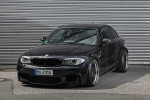 Купе BMW 1M ОК-Chiptuning 2015 Фото 07