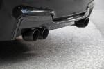 Купе BMW 1M ОК-Chiptuning 2015 Фото 10