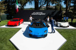 Lamborghini Aventador SV Roadster 2016 Фото 01