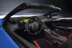 Lamborghini Aventador SV Roadster 2016 Фото 05