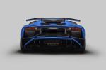 Lamborghini Aventador SV Roadster 2016 Фото 09