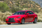 Lexus IS 2016 Фото 02