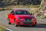 Lexus IS 2016 Фото 03