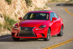 Lexus IS 2016 Фото 04