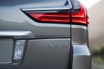 Lexus LX-570 2016 Фото 08