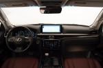 Lexus LX-570 2016 Фото 12