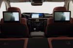 Lexus LX-570 2016 Фото 19