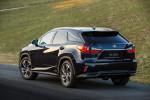 Lexus RX 2016 Фoтo 02