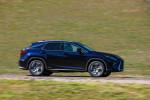 Lexus RX 2016 Фoтo 03