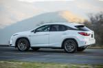 Lexus RX 2016 Фoтo 06