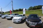 Лига чемпионов Nissan в Волгограде Фото 10