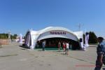 Лига чемпионов Nissan в Волгограде Фото 13