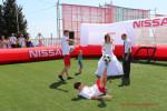 Лига чемпионов Nissan в Волгограде Фото 20