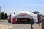 Лига чемпионов Nissan в Волгограде Фото 23