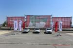 Лига чемпионов Nissan в Волгограде Фото 24