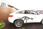 Mercedes-Benz GLE Coupe в Волгограде Фото 10