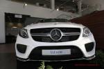 Mercedes-Benz GLE Coupe в Волгограде Фото 15