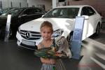 Mercedes-Benz GLE Coupe в Волгограде Фото 17