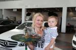 Mercedes-Benz GLE Coupe в Волгограде Фото 20