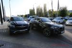 Mercedes-Benz GLE Coupe в Волгограде Фото 28