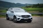 Mercedes-Benz GLK окончательно уступил место GLC на российском рынке