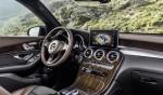 Mercedes-Benz GLK окончательно уступил место GLC на российском рынке2