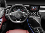 Mercedes C-Class Coupe 2017 Фото 02