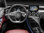 Mercedes C-Class Coupe 2017 Фото 03